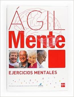 Ágilmente: Ejercicios Mentales. Rojo por Rafael Serrano Íñiguez epub