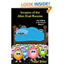Invasion of the Alien Dust Bunnies (Rick Shilling to the Rescue Book 4)