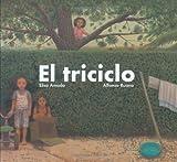 El Triciclo, Elisa Amado, 0888996136