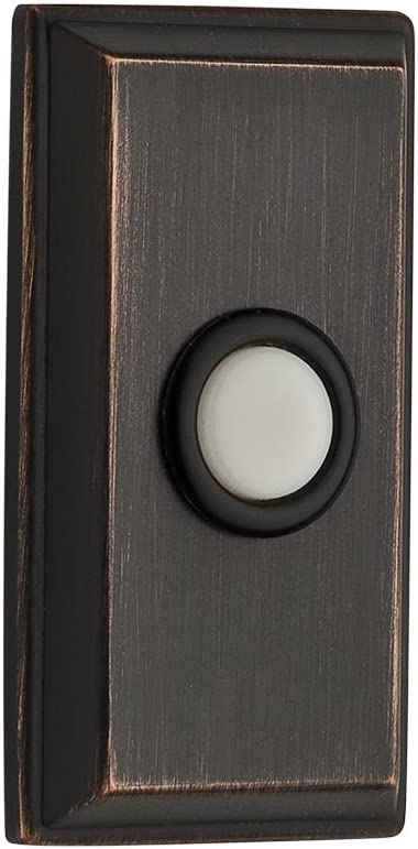 New Replacement Push Buttons /& Contacts for Antique Doorbell Buttons 3 Depths
