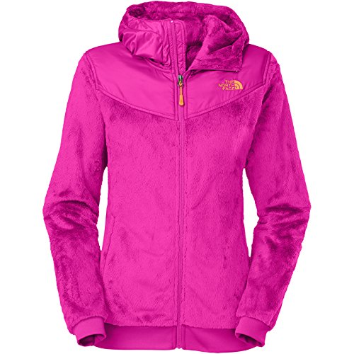 The North Face Women's Oso Hoodie (Dramatic Plum/Dramatic Plum, (Womens Oso Hoodie Jackets)