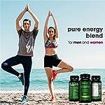 Zivapure Advanced Fat Burner & Natural Weight Loss Supplement for Men and Women with Garcinia Cambogia + Green Tea…