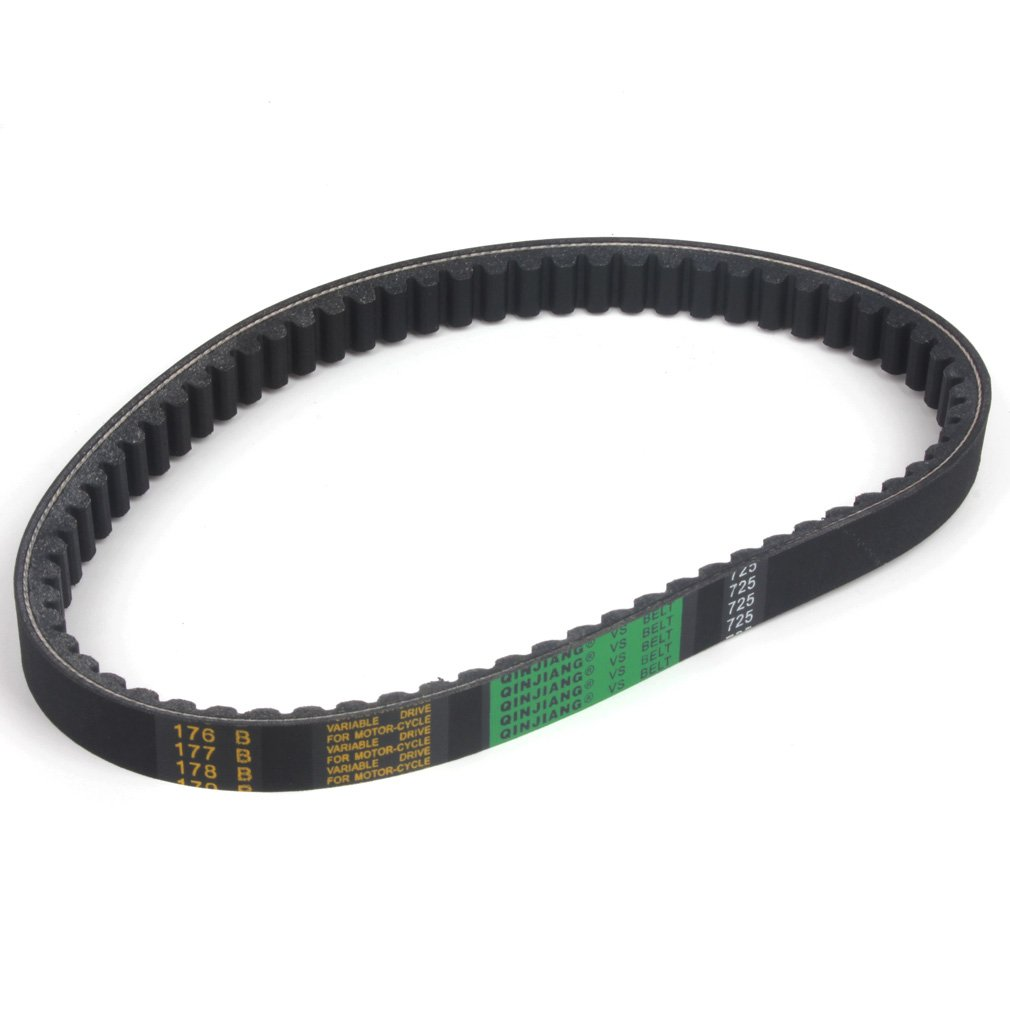 Wingsmoto Drive Belt for Hammerhead 80T and TrailMaster Mid XRX go-karts- 9.100.018-725