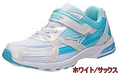 瞬足レモンパイ 265 LEJ 2650 SYUNSOKU Hi,STANDARD 子供靴 スニーカー 女の子 (19.0