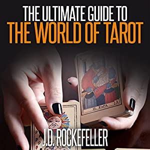 The Ultimate Guide to the World of Tarot Audiobook