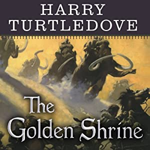 The Golden Shrine Audiobook