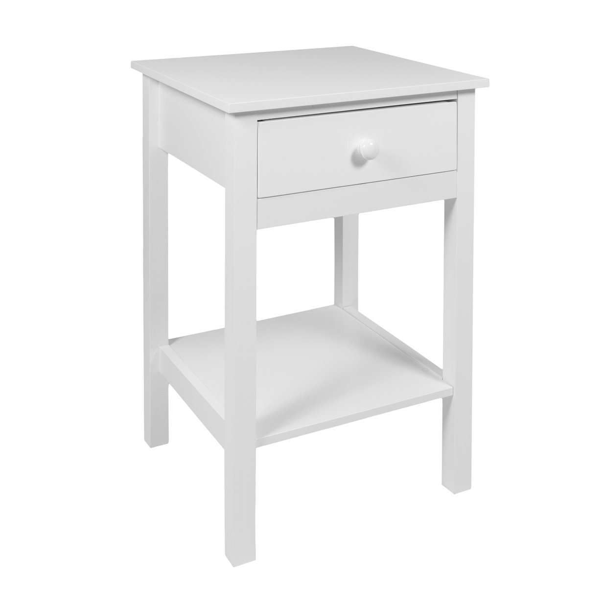 Amazon.co.uk: Bedside Tables: Home & Kitchen