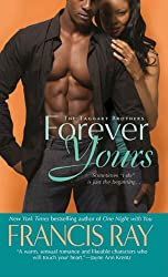 Forever Yours: The Taggart Brothers