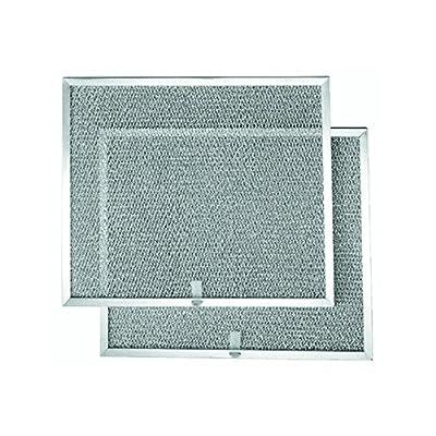 Broan Model BPQTF Non-Ducted Range Hood Filter