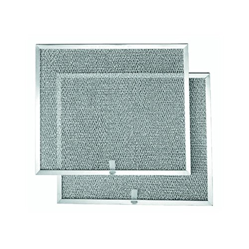 Broan Non Ducted Filter - Broan Model BPQTF Non-Ducted Range Hood Filter