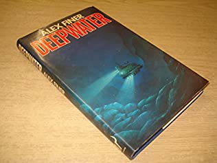 book cover of Deepwater