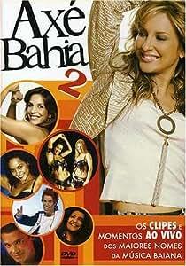 Vol. 2-Axe Bahia