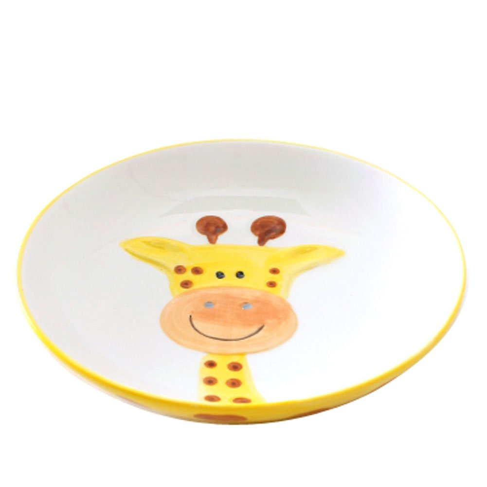 Creative Animal Children's tableware Baby Dish