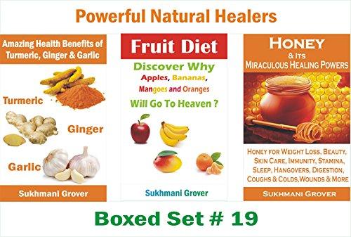 Unbelievable Health Benefits Of Turmeric Ginger Garlic Fruit Diet