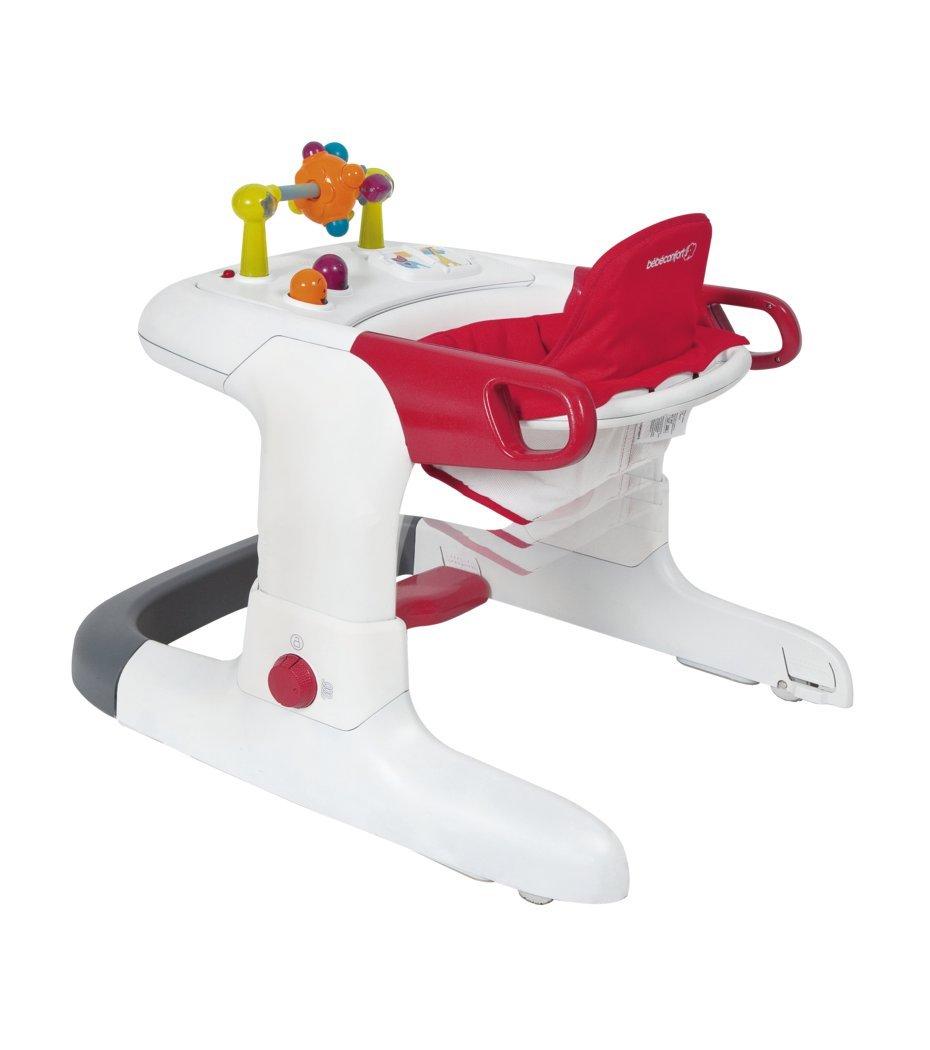 Bébé Confort Kamino - Andador, caminador y saltador, color rojo ...