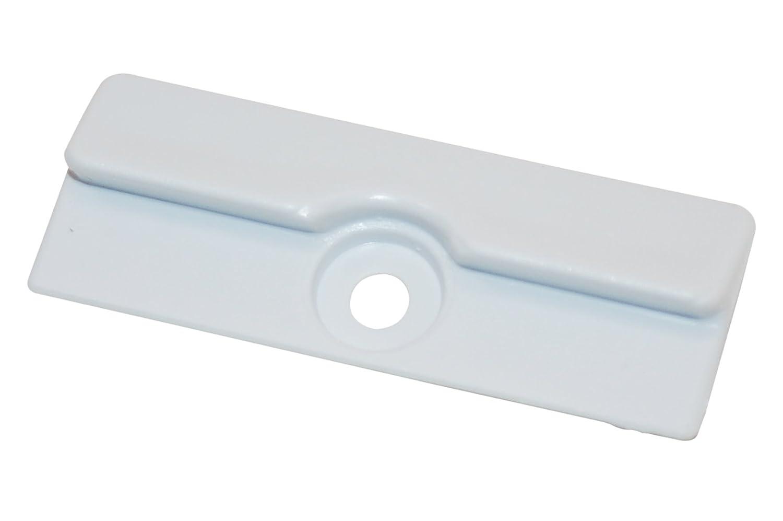 Bosch Siemens Fridge Freezer Compartment Door Hook. Genuine Part Number 029963