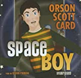 Space Boy: Library Edition