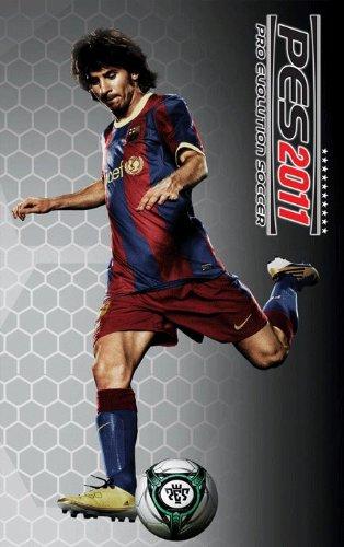 Pro Evolution Soccer 2011 Fathead wall graphics (Console Evolution)