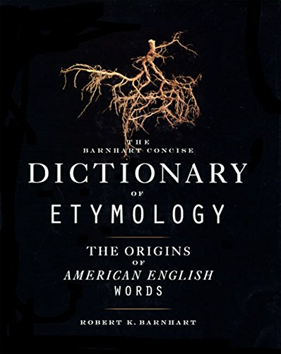 27 Best Etymology Books of All Time - BookAuthority