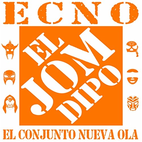 El Jom Dipo (Pa' la People) [Explicit] (People Pa)