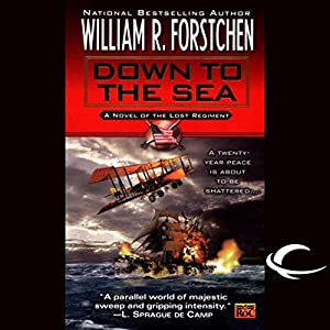 Down to the Sea Audiobook