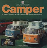 Volkswagen Camper, Richard Copping, 1845841115