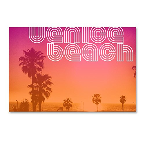 CafePress - Venice Beach - Postcards (Package of 8), 6