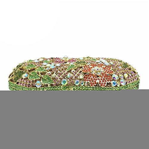 Green femme Icegrey Pochette Icegrey pour Pochette Green pour femme 08xn8