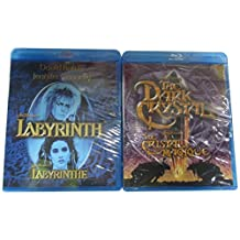 The Dark Crystal (1982) / Labyrinth (1986) Collector's Edition