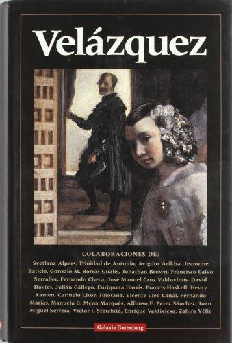 Velázquez (Fundación Amigos del Museo del Prado) Varios
