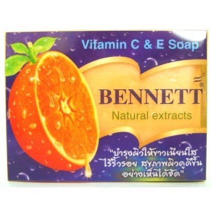 bennett-vitamin-c-e-natural-extracts-anti-aging-acne-skin-whitening-soap-130g