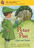Peter Pan, Susan Hill, 1250004527