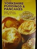 Goldenfry ''Yorkshire Pudding & British Pancake Mix'' 142g /5oz