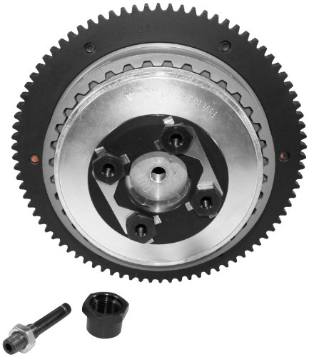 - Rivera Primo Complete Chain Drive Basket and Clutch Kit 1053-0004