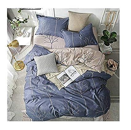Most Comfortable Bedding Sets.Amazon Com Kfz Bed Set Duvet Cover Set Duvet Cover Bed Flat