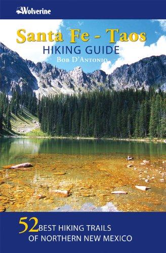Santa Fe Taos Hiking Guide (Best Hikes Near Santa Fe)