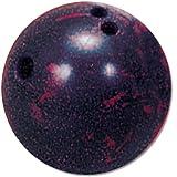 Rubber Bowling Ball 5 lbs.