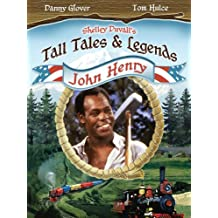 Tall Tales and Legends - John Henry