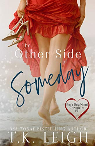 The Other Side of Someday (Book Boyfriend Chronicles 1)