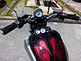 HTTMT ET006- Motorcycle Foam Anti Vibration Comfort