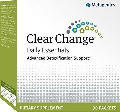 Metagenics Clear Change Daily Essentials product image