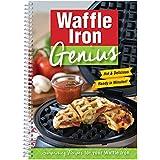 Waffle Iron Genius