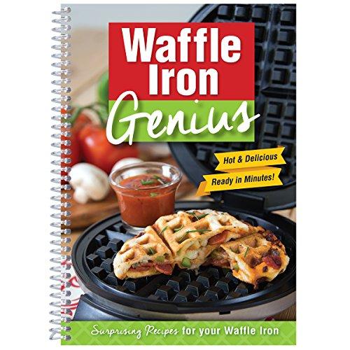 Waffle Iron Genius (Can It You Waffle)
