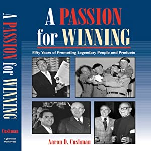 A Passion for Winning Audiobook