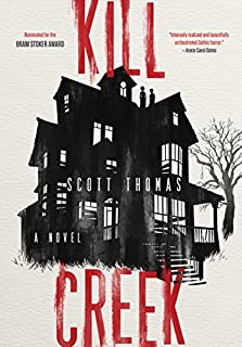 Book Cover: Kill Creek
