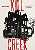 Book cover from Kill Creek by Scott Thomas