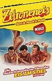 """Zitroneneis, Sex & Rock'n Roll: Die deutsch-israelische Filmreihe """"EIS AM STIEL"""" (1978-1988)"""