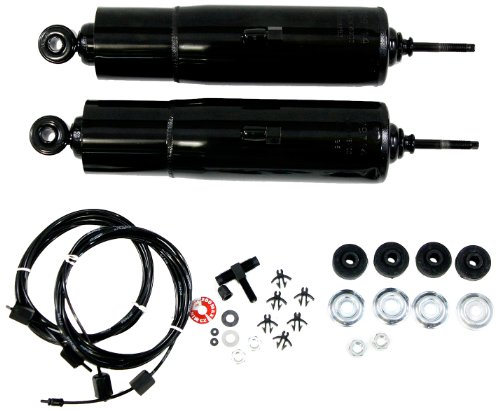 ACDelco 504-508 Specialty Rear Air Lift Shock Absorber (Best Shocks For 1969 Camaro)