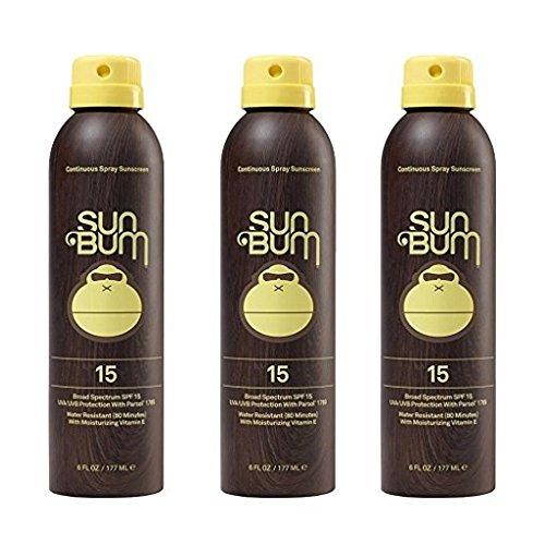Bum Sunscreen - 3