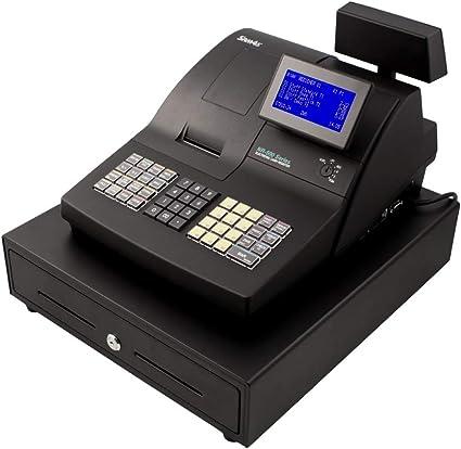 MultiData NR-510 - Caja registradora (GoBD/GDPdU, con TSE): Amazon ...